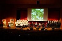 ÇAĞDAŞ YAŞAMı DESTEKLEME DERNEĞI - ÇYDD'den Müzik Ziyafeti