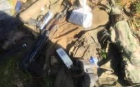 Diyarbakır'da 1'İ Yeşil Listeden 2 Terörist Öldürüldü