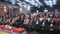 DICLE ÜNIVERSITESI - Diyarbakır'da '4. Ulusal Tıp Öğrenci Kongresi'