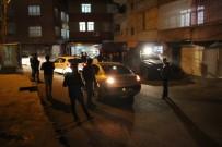 TRAFİK CEZASI - Diyarbakır'da Dev Asayiş Uygulaması