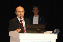 DICLE ÜNIVERSITESI - DÜ'de 4. Ulusal Tıp Öğrenci Kongresi Başladı