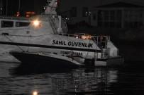 İÇMELER - Ege Denizinde Faciadan Dönüldü