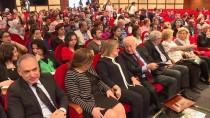 GÜLER SABANCı - 'Eğitimde İyi Örnekler' Konferansı