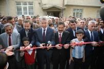 FETHİ SEKİN - Elazığ'da Spor Ve Sosyal Yaşam Merkezi'nin 7'İncisi Açıldı