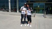 SEZGİN COŞKUN - Elazığspor 20 Futbolcuyla Bolu'ya Gitti