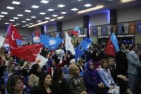 FATMA BETÜL SAYAN KAYA - Enerji Ve Tabii Kaynaklar Bakanı Berat Albayrak Açıklaması