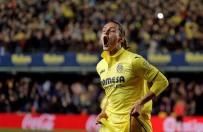 ATLETICO MADRID - Enes Ünal ayın oyuncusu seçildi