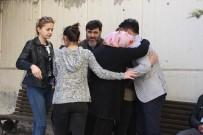 RESMİ TÖREN - Eskişehir'de Acı Bekleyiş Sürüyor