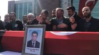 MUSTAFA KAPLAN - Eskişehir'de Acılı Ailelerden Tepki