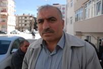 Eskişehir'de Silahlı Saldırıda Öldürülen Yasir Armağan'ın Amcası Açıklaması 'Bu Bir Caniliktir'