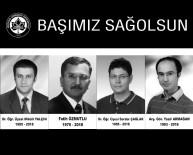 KıRKA - Eskişehir'deki Menfur Saldırı