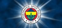 TUNCAY ŞANLI - Fenerbahçe Tarihi Kitabının Lansmanı Yapıldı