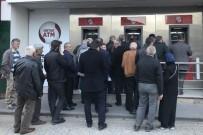 Fındık Destek Ödemeleri Hesaplara Yattı, Üreticiler ATM'lere Akın Etti