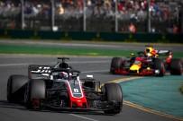 FERNANDO ALONSO - Formula 1'De Bahreyn Grand Prix'si Heyecanı Bu Hafta Sonu
