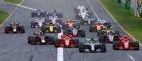 FERNANDO ALONSO - Formula 1'de Bahreyn Grand Prix'si heyecanı