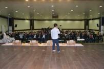 MEHMED ALI SARAOĞLU - Gediz'de Safahat'ı Okuma Ve Anlama Yarışması Finali Yapıldı