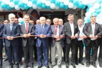 AK PARTİ İLÇE BAŞKANI - Gemlik'te Ziraat Odası Ve Akşemsettin Camii Hizmete Açıldı