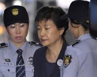 GÜNEY KORELİ - Güney Kore Eski Devlet Başkanına 24 Yıl Hapis Cezası