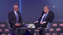 AVRUPA FUTBOL ŞAMPİYONASI - Habertürk Türkiye Spor Zirvesi