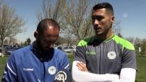 ARA TRANSFER - 'Her Maça Final Gözüyle Bakıp Çıkacağız'
