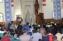 Hutbe Okuma Yarışması Bölge Finali Şırnak'ta Yapıldı