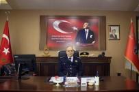 İl Emniyet Müdürü Artunay, 'Türk Polis Teşkilatı'nın Kuruluşunun 173. Yılı Kutlu Olsun'
