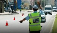 TRAFİK KANUNU - İstanbul Valiliğinden 'çakar' uyarısı!