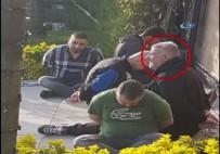 UYUŞTURUCU KAÇAKÇILIĞI - İşte İranlı Uyuşturucu Baronunun Yakalanma Anı