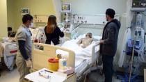 Kaçak Göçmenlere Türkiye'de Sağlık Hizmeti