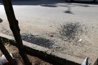 ALI POLAT - Kahramanmaraş'ta Silahlı Saldırı Açıklaması 1 Ölü, 1 Yaralı