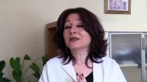RADYOTERAPİ - Kanseri Yenen Hemşire, Hastalara Moral Oluyor
