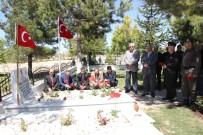 MEHMET TAŞDEMIR - Karaman'da 'Polis Haftası' Kutlamaları