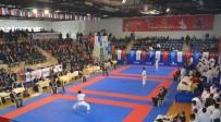 Karate Grup Müsabakaları Düzce'de Başlıyor