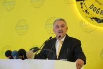 MALABADI KÖPRÜSÜ - Karavil Açıklaması 'Diyarbakır İnanç Turizminin Merkezidir'
