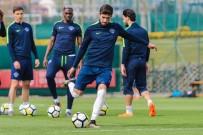 KASIMPAŞA SPOR - Kasımpaşa'da Bursaspor Maçı Hazırlıkları