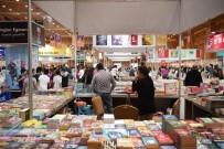CEYDA DÜVENCİ - Kepez Kitap Fuarı Hafta Sonu 90 Yazarı Ağırlayacak