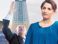 BUZDOLABı - Kılıçdaroğlu o rezidansı rüşvet olarak mı aldı?