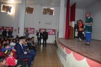 Köy Okullarında Tiyatro Etkinliği
