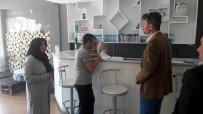 DOPING - Kumluca'da Spor Tesisleri Denetlendi
