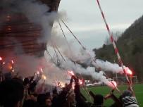 Kumluca Esnafspor İle Amasraspor Şampiyonluk Maçı Oynayacak