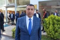 RAMAZAN ÖZCAN - Malatya Ticaret Borsası Başkanını Seçiyor