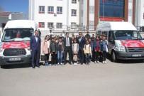 HAFTA SONU TATİLİ - Malazgirtli Öğrenciler Muğla'nın Tarihiyle Buluşacak