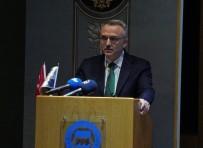 VERGİ ARTIŞI - Maliye Bakanı Ağbal Açıklaması 'Türkiye'ye Yatırım Çekecek Yeni Vergi Uygulamalarını Devreye Sokacağız'