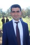 HASAN KAHRAMAN - Manavgat'a İlçe Göç Müdürlüğü