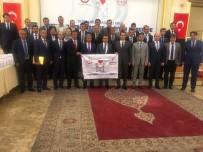 Mardin'de 481 Okula Beyaz Bayrak
