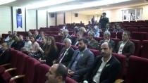 Mardin'de 'Kurumsal İletişim Uygulamaları Ve Yönetimi Eğitim Programı'