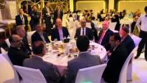HİLMİ BİLGİN - Milli Eğitim Bakanı Yılmaz Nikah Şahidi Oldu