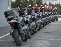 TRAFİK SORUNU - Motorlu Yunus Timlerinin Sayısı Artıyor