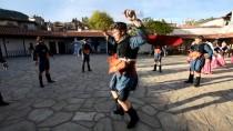 TARİHİ BİNA - Muğla'da Efelerden AA'ya Özel Gösteri