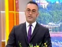 AYDIN DOĞAN - Murat Güloğlu: Bugün önemli bir gün